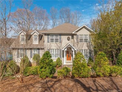 Troutman Single Family Home Under Contract-Show: 136 Sierra Woods Drive