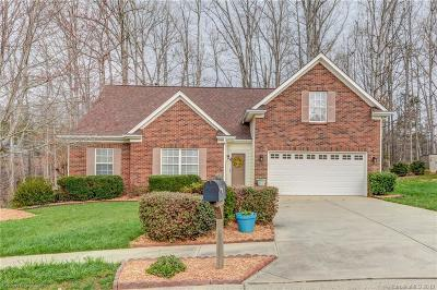 Single Family Home For Sale: 3008 Glen Summit Drive #17