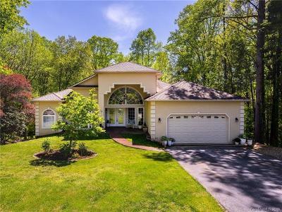 Asheville Single Family Home For Sale: 25 Stockwood Road