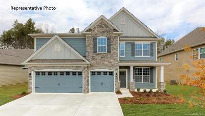 Fort Mill Single Family Home For Sale: 7032 Bareland Road #122