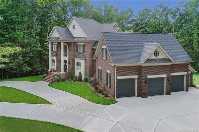 Matthews, Weddington Single Family Home For Sale: 230 Chaucer Lane