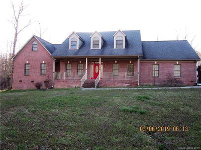 Dallas Single Family Home For Sale: 701 Willis Road