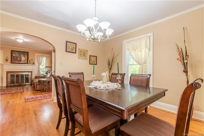 Mooresville Single Family Home Under Contract-Show: 1316 Mecklenburg Highway