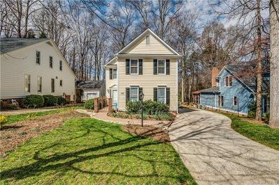 Davidson Single Family Home Under Contract-Show: 123 Julia Circle