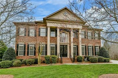 Fort Mill Single Family Home For Sale: 2648 Cardinal Place