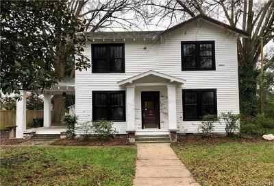 Monroe Single Family Home For Sale: 322 Houston Street E