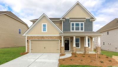 Concord Single Family Home For Sale: 5884 White Cedar Trail #Lot 60