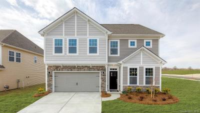 Cabarrus County Single Family Home For Sale: 5897 White Cedar Trail