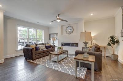 Davidson Condo/Townhouse For Sale: 541 Griffith Village Lane #15