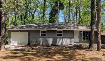 Rowan County Single Family Home For Sale: 1110 Laurel Street