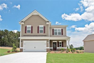 Mount Holly Single Family Home For Sale: 136 Moores Branch Road