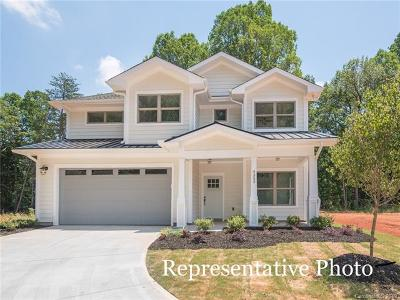 Waxhaw Single Family Home For Sale: McWhorter Road #7