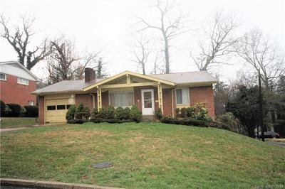 Single Family Home For Sale: 123 Wyoming Road