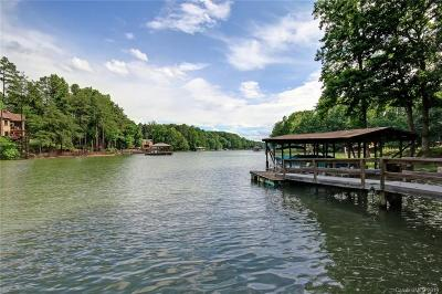 Mooresville Single Family Home Under Contract-Show: 211 Quiet Cove Road