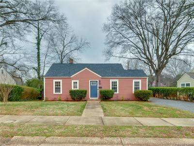 Single Family Home Under Contract-Show: 130 S Smallwood Place