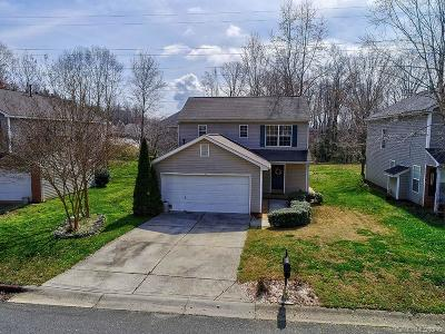 Clover Single Family Home Under Contract-Show: 1224 Winding Path Road