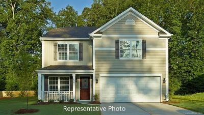 Mooresville Single Family Home For Sale: 124 Southhampton Street #141