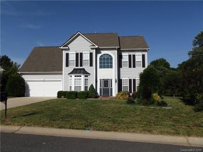Single Family Home For Auction: 5602 Ginger Lane