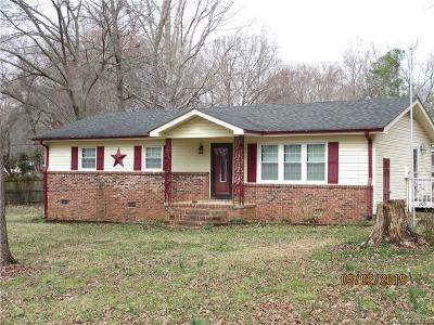 Rock Hill Single Family Home Under Contract-Show: 1572 Lakewood Drive W