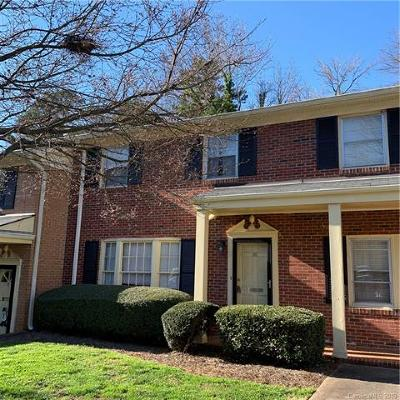 Gastonia Condo/Townhouse Under Contract-Show: 623 S New Hope Road #10