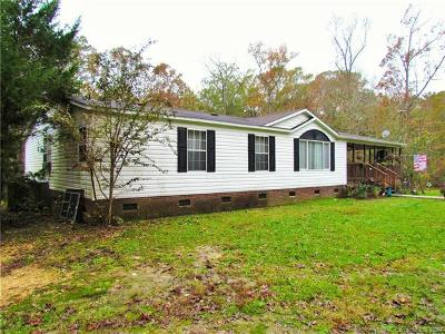 Single Family Home For Sale: 204 Farthing Drive