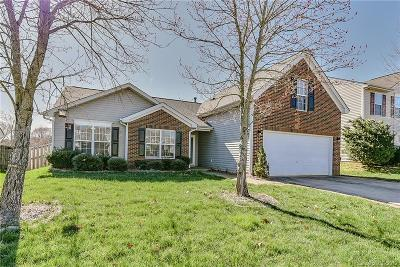 Single Family Home Under Contract-Show: 3220 Alderpoint Lane