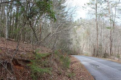 Bat Cave, Black Mountain, Chimney Rock, Columbus, Gerton, Lake Lure, Mill Spring, Rutherfordton, Saluda, Tryon, Union Mills Residential Lots & Land For Sale: Lot 16 Justice Drive #16