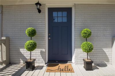 Grove Park Single Family Home For Sale: 6401 Randy Drive