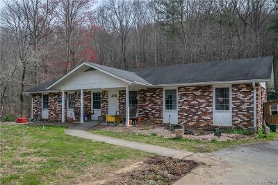 Horse Shoe Single Family Home Under Contract-Show: 27 W Vine Drive