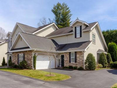 Hendersonville Condo/Townhouse For Sale: 119 Towne Place Drive