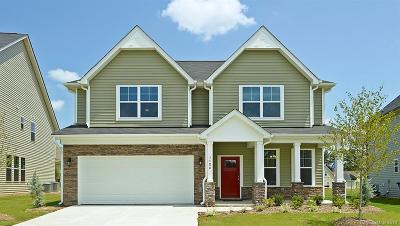 Waxhaw Single Family Home For Sale: 2010 Burton Point Court #Lot 1862