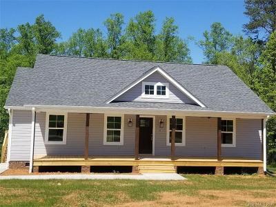 Vale Single Family Home For Sale: Lot 16 Bonnie Brook Court