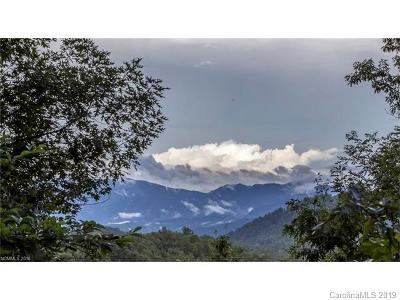 Black Mountain Residential Lots & Land For Sale: 274 Winding Ridge Road