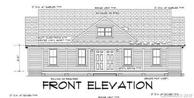 Single Family Home For Sale: Lot 17 Bonnie Brook Court