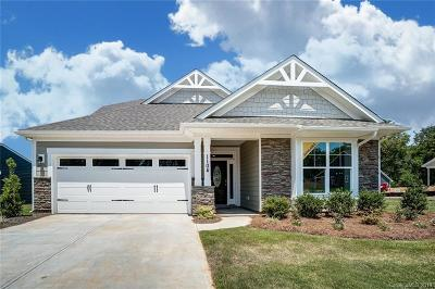 Indian Trail Single Family Home For Sale: 1104 Curling Creek Drive #Lot 47