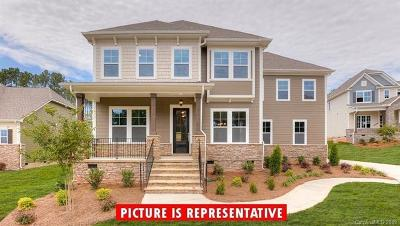 Gaston County Single Family Home For Sale: 200 N Centurion Lane #604