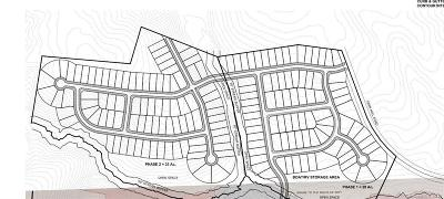 Residential Lots & Land For Sale: Fern Hill Road