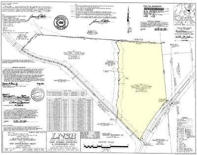 Troutman Residential Lots & Land For Sale: Fern Hill Road