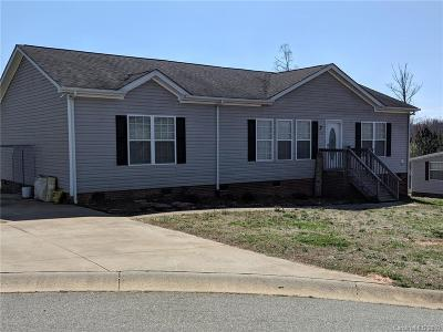 Mount Holly Single Family Home Under Contract-Show: 1508 Joy Anne Court