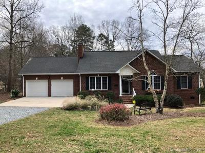 Mount Holly Single Family Home Under Contract-Show: 39 Shadowbrook Road