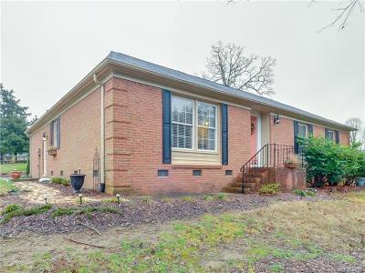 Charlotte Single Family Home For Sale: 6303 Thermal Road