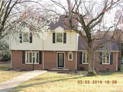 College Downs Single Family Home Under Contract-Show: 9101 Robert Frost Lane #23
