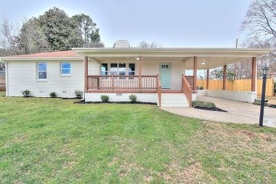 Belmont Single Family Home For Sale: 111 Highland Street