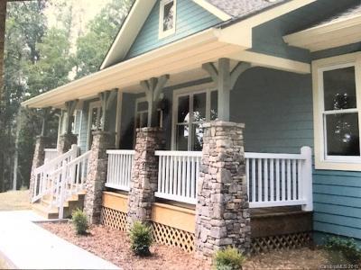 Jackson County Single Family Home For Sale: 241 Choga Ridge