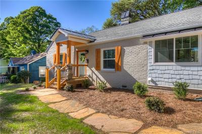 Statesville, Charlotte, Mooresville Single Family Home For Sale: 1330 Bethel Road