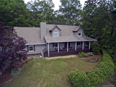Jackson County Single Family Home For Sale: 82 Gregg Roost Road