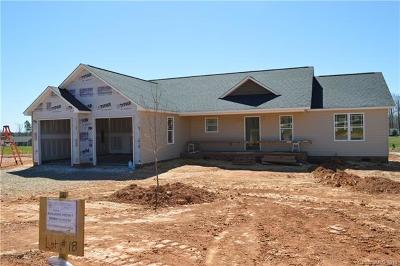 Maiden Single Family Home For Sale: 3035 Brody Lane #18