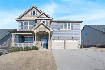 Mooresville Single Family Home For Sale: 113 Cranbrook Lane