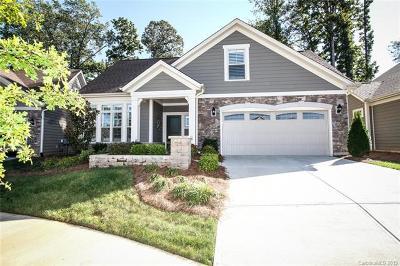 Cornelius Single Family Home For Sale: 18746 Daymark Drive