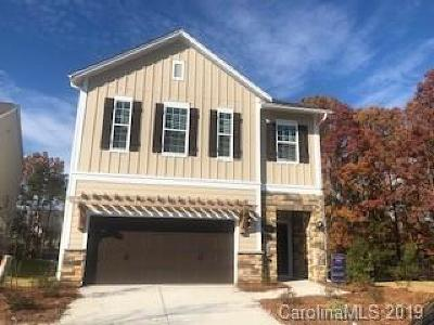 Fort Mill Single Family Home For Sale: 1248 Thomas Knapp Parkway #44